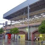 56422653 - [2016/10]JR新橋駅