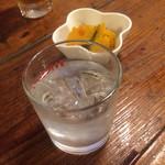 酒蔵 白龍 -