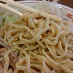洋食 みやび - (2016.9.17)麺アップ