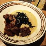 56425861 - 焼き肉とろろスタミナ丼