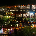 九份阿妹茶酒館 - 筆舌に尽くし難いほどの絶景。