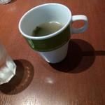 LUAU+cafe -