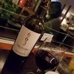 56427214 - 赤ワイン