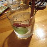 茶猫食堂 - 金魚