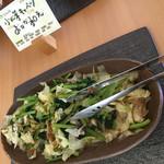 くるるの杜 農村レストラン -