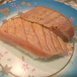 56430425 - まん鯛の能登塩炙り270円