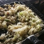 56430492 - 野菜炒め