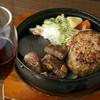 神戸牛ハンバーグとステーキの店 いち - メイン写真: