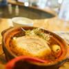 45395 - 料理写真:スープカレーらーめん