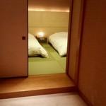 56436008 - 110平米特別室 寝室