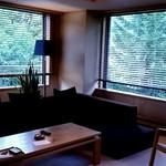 56436011 - 110平米特別室 リビング
