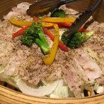 くいもの屋 わん - wan:料理