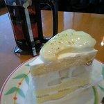 5644009 - 洋ナシのケーキ