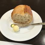 上野精養軒 - パン