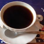 のら - せっとのブレンドコーヒー