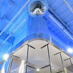 MEN-EIJI - 天井のミラーボール