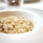イル プレージョ - イタリア産ポルチーニ茸とローズマリーのリゾット