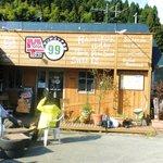 サンドイッチ食堂MotorTown99 -