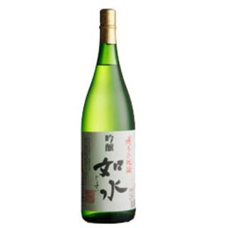日本酒が豊富。料理とお酒をご堪能ください。