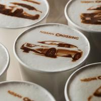 CROSSING CAFÉ -