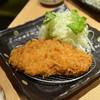 和豚 かつ仙 - 料理写真:2016年7月ロースかつ