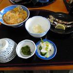 瑞幸 - 朝食