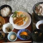 レストラン花 - 料理写真: