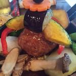タケウチ - 凄い野菜がたっぷりで、めちゃ美味しい