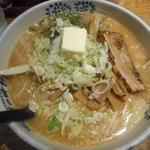 Ajinotokeidai - 久々の味噌ラーメン♪