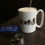明楽時運吉多館 - ドリンク写真: