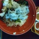 レストラン 浜千鳥 -