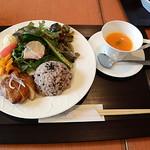 芦屋木麗 - 季節の恵みランチ