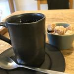 56457705 - コーヒーめっちゃ美味しい♡