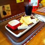 カフェ kiki - 料理写真:
