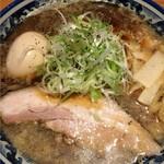麺屋 八海山 - 旨すぎ(*´Д`*)