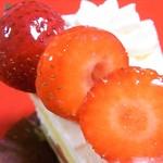 ルヴィーブル - 苺タップリ♪