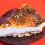 ルヴィーブル - NYチーズケーキ¥340