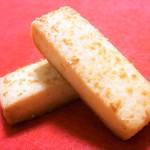 ルヴィーブル - チーズスティック 4本¥120