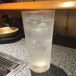 葵 - レモンサワー390円