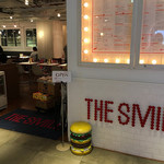 THE SMILE ルミネエスト新宿店 -