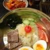 華吉 - 料理写真:特製冷麺950円