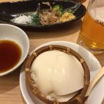 56463827 - (小)ざる豆腐