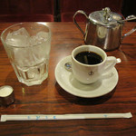 56468834 - アイスコーヒー