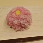 56469795 - 交錦(きんとん)