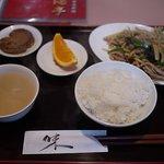 中国家庭料理 上海亭