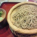 5647832 - 粗挽き蕎麦
