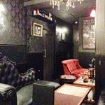 NOLA - 秘密部屋!!アダルティな雰囲気ですね♡