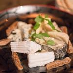 ACE BAR - 料理写真:2016.9 チーズ盛り合わせ(1,400円)