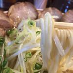 水田商店 - 麺リフト…