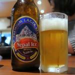56473287 - ネパールアイスビール¥600